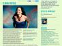 MGAM artist webpages